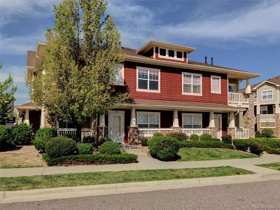Parker Condo/Townhouse Under Contract: 9359 Amison Circle #202