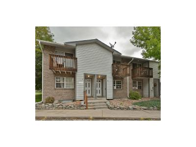 Longmont Condo/Townhouse Active: 2049 Estes Lane #2