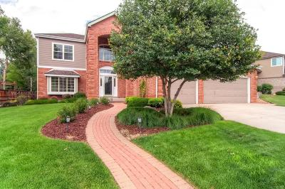 Highlands Ranch Single Family Home Active: 10072 Cottoncreek Drive