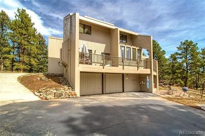 Evergreen Meadows Single Family Home Active: 27787 Whirlaway Trail