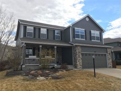 Firestone Single Family Home Under Contract: 6164 Utica Court