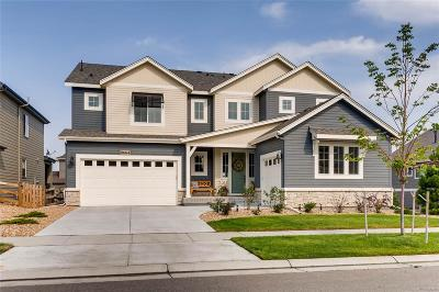 Arvada CO Single Family Home Active: $719,000