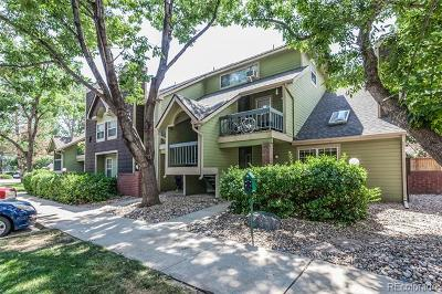 Fort Collins Condo/Townhouse Active: 3565 Windmill Drive #F4