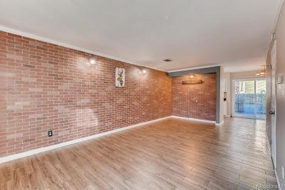 Aurora Condo/Townhouse Under Contract: 12146 East Kepner Place