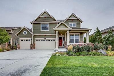 Thornton Single Family Home Active: 14072 Grape Street