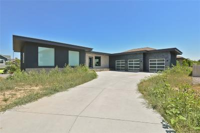 Longmont Single Family Home Active: 2002 Marigold Court