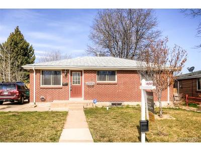 Single Family Home Sold: 8921 Hastings Way