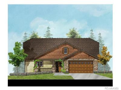 Kiowa Single Family Home Active: 34655 Southern Cross Loop