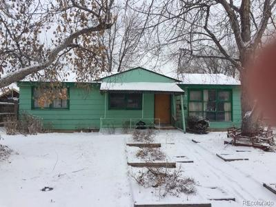 Westminster Single Family Home Sold: 7310 North Clay Street