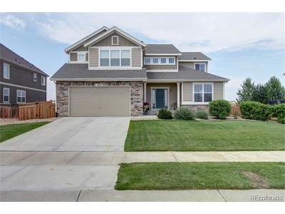 Frederick Single Family Home Active: 2816 Steeple Rock Drive