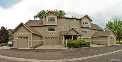 Longmont Condo/Townhouse Active: 2255 Watersong Circle