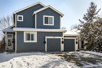 Longmont Single Family Home Under Contract: 1361 Carnation Circle