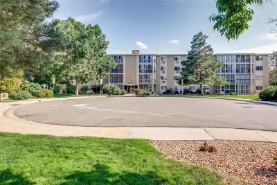 Aurora Condo/Townhouse Active: 13626 East Bates Avenue #204