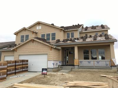 Broomfield Single Family Home Active: 3175 Blue Mountain Drive