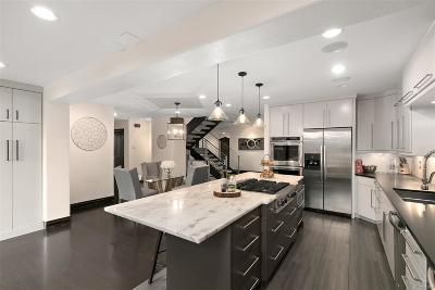 Denver Single Family Home Under Contract: 915 Monaco Parkway