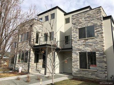 Englewood Condo/Townhouse Active: 2764 South Bannock Street