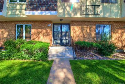 Lakewood Condo/Townhouse Active: 741 South Youngfield Court