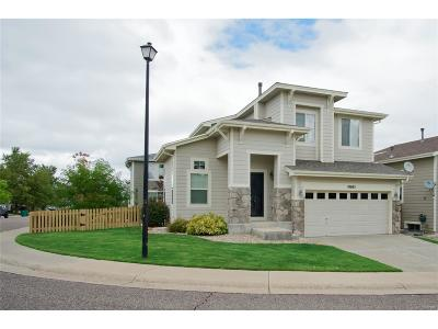 Highlands Ranch Single Family Home Active: 10685 Cherrybrook Circle