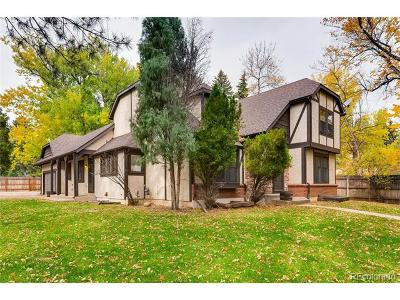 Broadmoor Single Family Home Active: 24 Lake Avenue