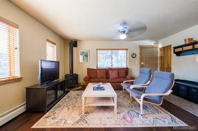 Steamboat Springs Condo/Townhouse Active: 730 Yampa Avenue #A1