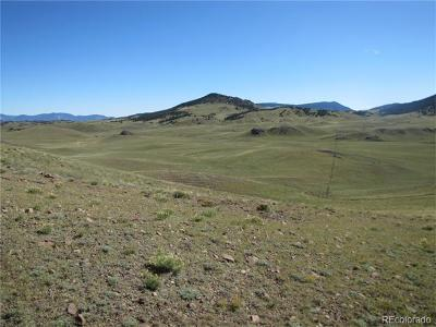 Park County Residential Lots & Land Active: Black Beaver Circle