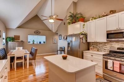 Thornton Single Family Home Active: 3381 East 100th Avenue