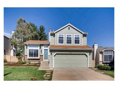 Parker Single Family Home Under Contract: 10409 Drake Place