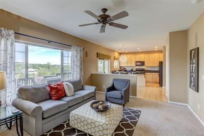 Superior Single Family Home Under Contract: 3071 Castle Peak Avenue