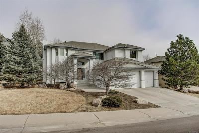Superior Single Family Home Under Contract: 877 Eldorado Drive
