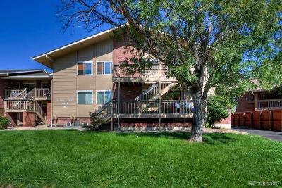Boulder Condo/Townhouse Active: 4955 Moorhead Avenue #16