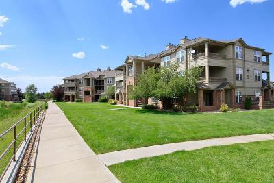 Parker Condo/Townhouse Under Contract: 12816 Ironstone Way #103