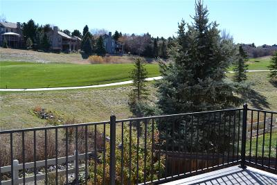 Castle Pines North Single Family Home Under Contract: 1000 Berganot Trail