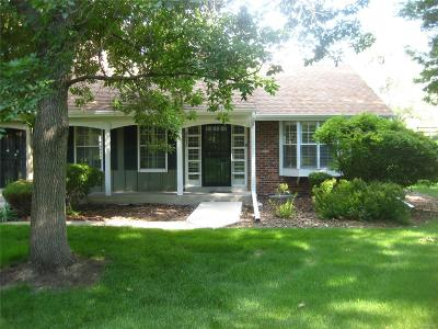 Denver Condo/Townhouse Active: 8602 East Amherst Drive #F