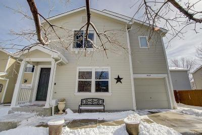 Morrison Single Family Home Sold: 4664 South Swadley Court