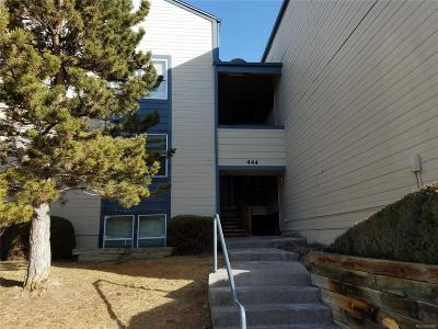 Aurora Condo/Townhouse Active: 444 South Kittredge Street #303