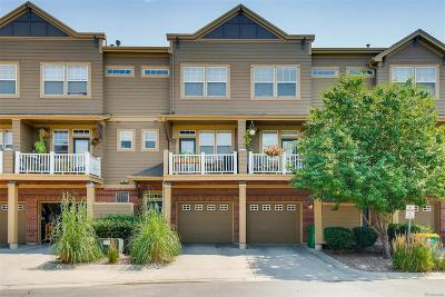 Broomfield Condo/Townhouse Active: 12862 King Street