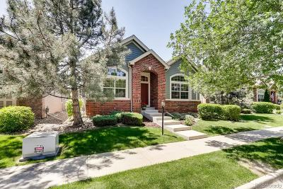 Longmont Single Family Home Active: 1641 Metropolitan Drive