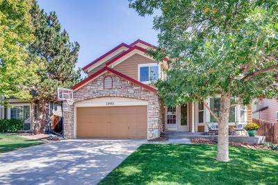 Parker Single Family Home Active: 10440 Stoneflower Drive