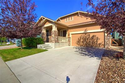 Aurora Single Family Home Active: 5030 South Riviera Court