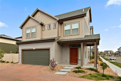 Denver Single Family Home Active: 4890 Halifax Court