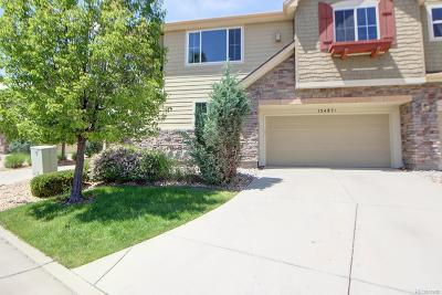 Arvada Condo/Townhouse Active: 15487 West 66th Drive #B