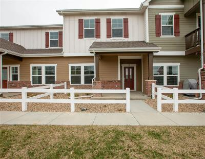 Fort Collins Condo/Townhouse Active: 3039 County Fair Lane