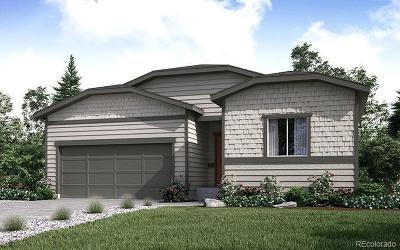Dacono Single Family Home Under Contract: 1103 Huntington Avenue