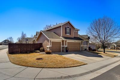 Ironstone, Stroh Ranch Single Family Home Under Contract: 19578 East Elk Creek Drive