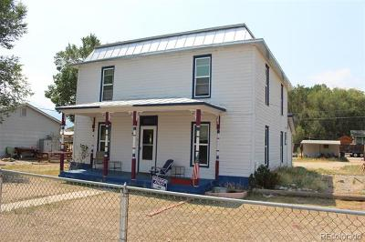 Salida Single Family Home Active: 511 West Second Street
