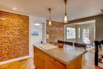 Single Family Home Active: 1328 South Grant Street