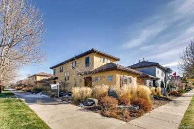 Denver Condo/Townhouse Active: 9854 Martin Luther King Boulevard
