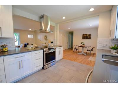 Lakewood Single Family Home Active: 150 Everett Street