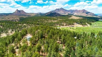 Sedalia Residential Lots & Land Active: 15765 Spruce Drive