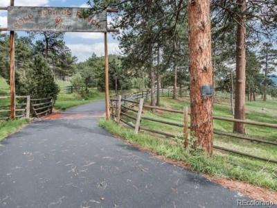 Golden Residential Lots & Land Active: 394 Spring Ranch Drive